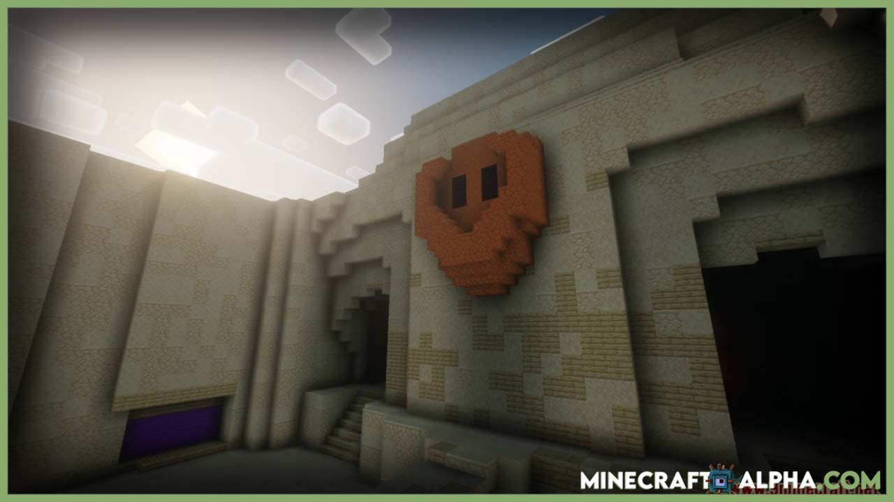 Minecraft Songs of Greavesoyl Map For 1.17
