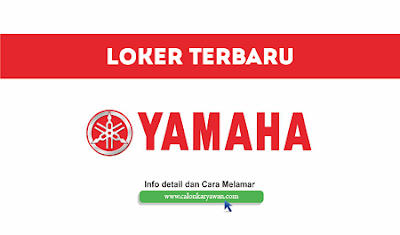 Lowongan Kerja PT Yamaha Indonesia Motor Manufacturing 2020