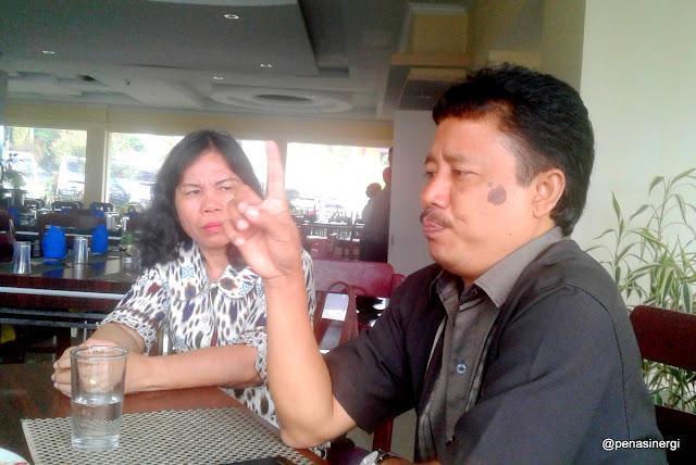 "Sekretaris Eksekutif Komisi Kerawam KWI: ""Kebhinekaan Itu Bingkai Kebersamaan"""