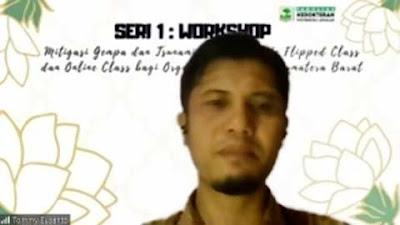 FK Unand Adakan Workshop Seri 1 Mitigasi Gempa