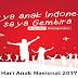 Pedoman, Tema dan Logo Hari Anak Nasional (HAN) Tahun 2017