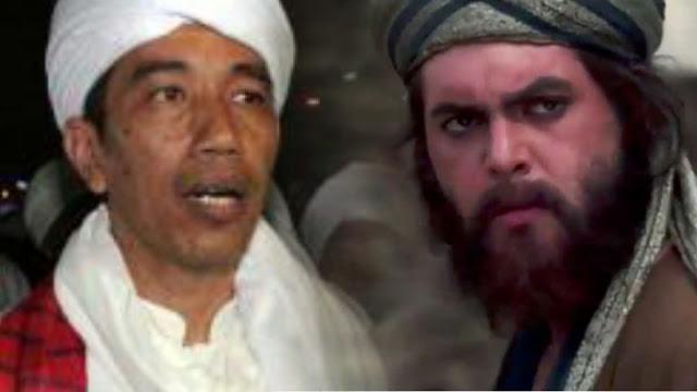 PDIP Bela Jokowi soal Bagi Sembako: Ada Kemiripan dengan Umar Bin Khattab