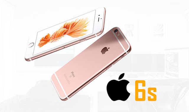 سعر و مواصفات Apple iPhone 6s مميزات و عيوب