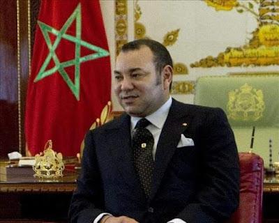 برقية تهنئة من الملك محمد السادس نصره الله إلى أنطونيو غوتيريس بمناسبة إعادة انتخابه أمينا عاما للأمم المتحدة