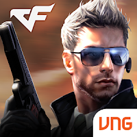 CrossFire: Legends v1.0.31.31 Mod APK 1