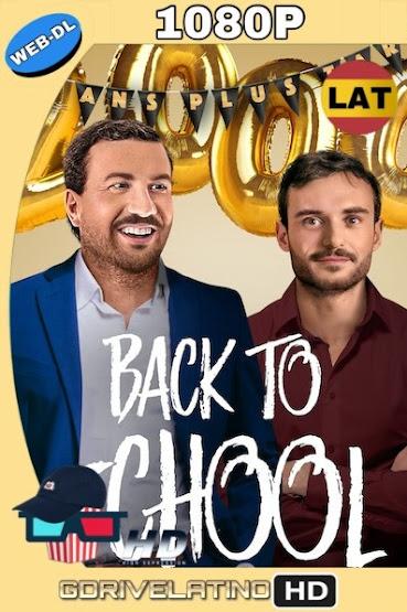 Back to School (2019) NF WEB-DL 1080p Latino-Francés MKV