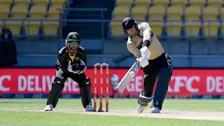 New Zealand vs Australia 5th T20I 2021 Highlights