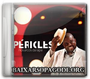 Péricles - Nos Arcos Da Lapa (Áudio DVD 2013)