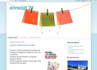 http://enredat21.blogspot.com.es/