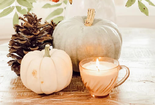 Beautiful Fall Home Decor that You Are Going to Love