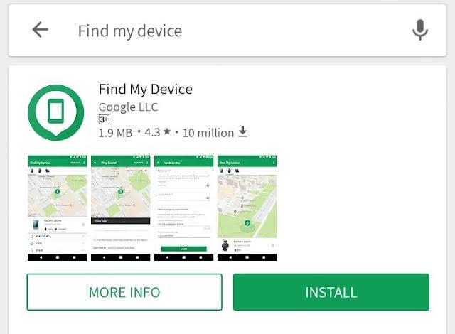 Find My Phone   आपने mobile phone को कैसे ढूंडे    track my phone