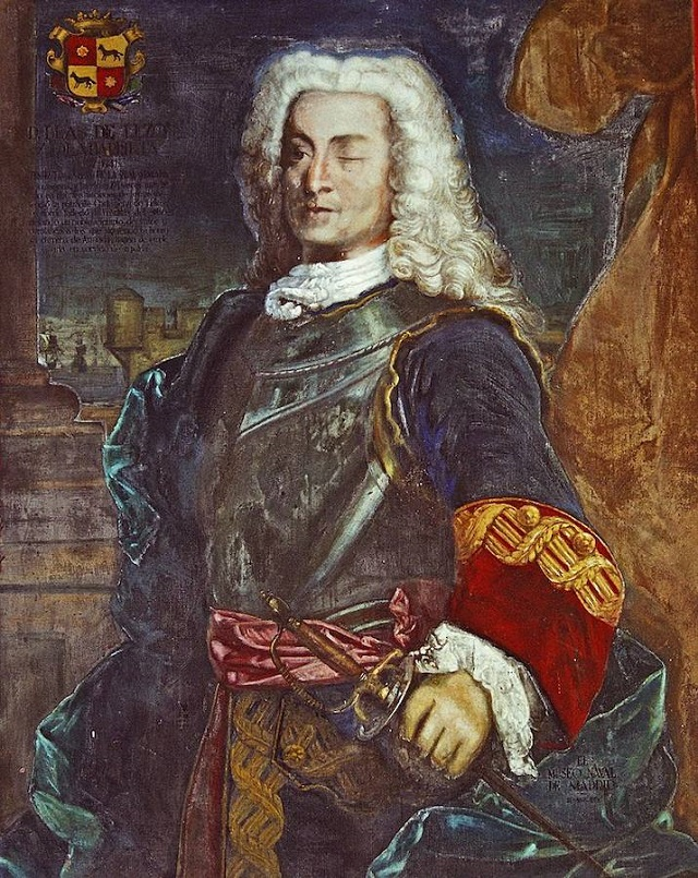 La derrota británica en Cartagena de indias