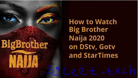 How to Watch Big Brother Naija 2020 (Grand Finale) on DStv, GOtv and StarTimes