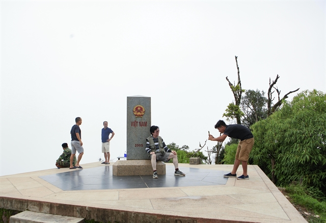VISITING THE WESTERNMOST SPOT IN VIETNAM