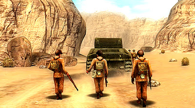 Brothers in Arms 2 Mod Apk Unlimited Everything