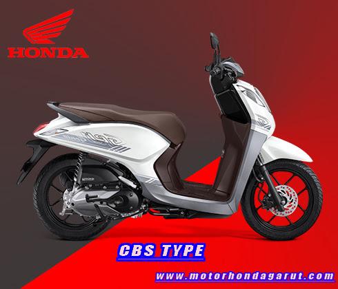 Kredit Motor Honda Peundeuy Garut