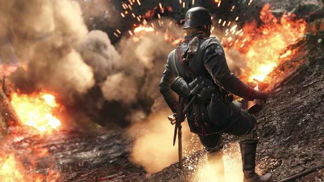 Keren! Battlefield 1 Hadirkan Cerita Heroik Perang Dunia 1