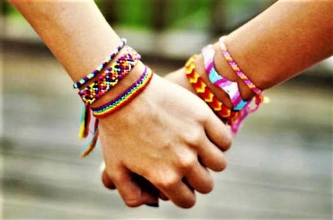 L'amicizia, merce rara, ha la sua giornata internazionale