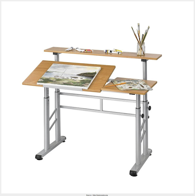 Awesome Small Drawing Table Pic