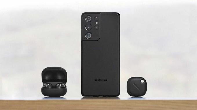 تسريب معلومات جديدة حول Samsung Galaxy S21 Ultra