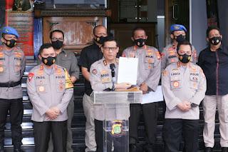 Penyidik Polda Metro Jaya Akan Lakukan Penangkapan Rizieq Shihab
