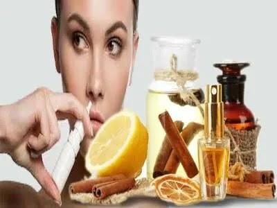 علاج التهاب الجيوب الأنفية بالزيوت