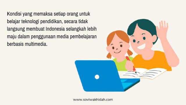 Pendidikan Berbasis Multimedia