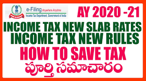 Income Tax Ready Reckoner - Compare Tax Under Existing and New Regime Download PDF /2020/04/Income-Tax-Ready-Reckoner-Compare-Tax-Under-Existing-and-New-Regime-Download-PDF.html