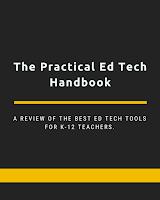 The 2021-22 Practical Ed Tech Handbook