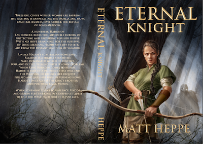Eternal Knight: Getting Close