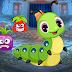 Games4King - Gleeful Caterpillar Escape