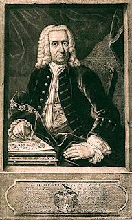 Johann Heinrich Schulze