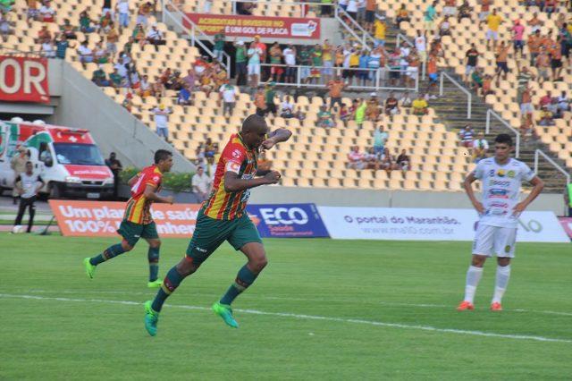 Sampaio Corrêa 2 x 1 Cordino – Bolívia Querida a um passo do 33º título maranhense