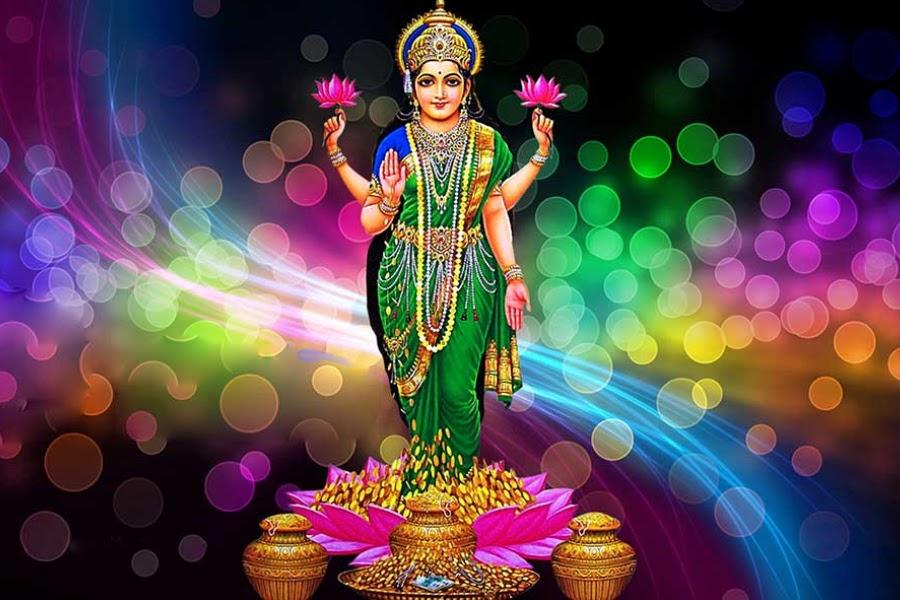 lakshmi-significado