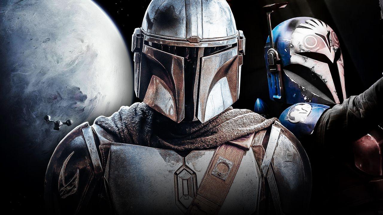 Disney postpones 'The Mandalorian' season 3 to 2022