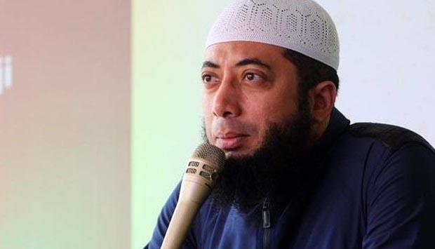 Ustadz Khalid Basalamah Awalnya tidak Kepikiran Jadi Pendakwah