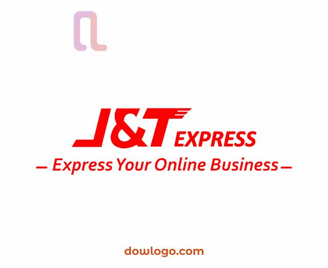 Logo J&T Express Vector Format CDR, PNG