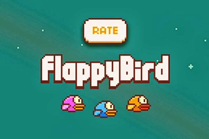 "Google and Apple app Store removing all Games with ""Flappy"" word in Title"