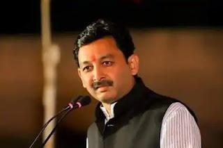 Sambhaji-Raje's-big-statement