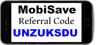Mobisave Promo Code 2017-2018! Get cashback for your grocery purchases!