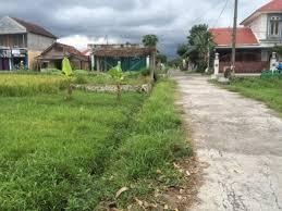 Temukan Disini! Rumah, Tanah dan Lahan Kosong Dijual atau Disewakan