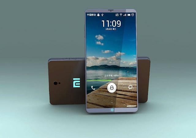 Smartphone Gaming Ram 3GB+