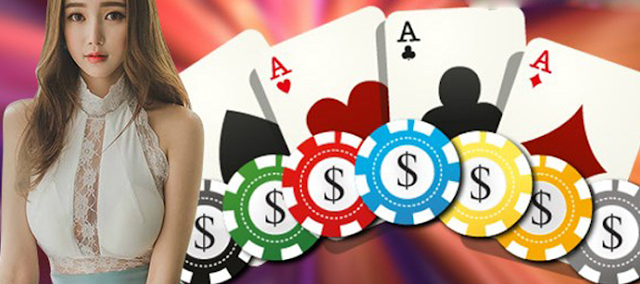 Daftar Situs Judi Poker Online Teraman? Berikut Identitas yang Wajib Anda Isi