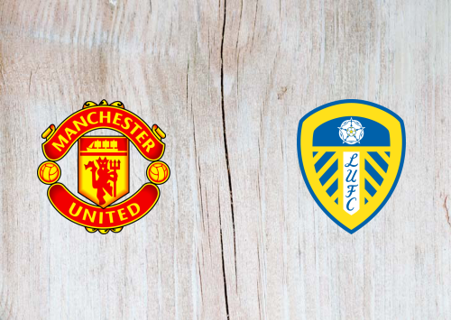 Manchester United vs Leeds United -Highlights 17 July 2019
