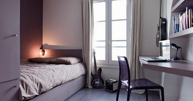 How To Arrange The Furniture In A Small Bedroom Recommendation From Designers My Lovely Home
