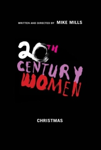 20th Century Women Movie