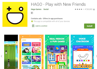 Hago - Play with New Friends - paise wala games