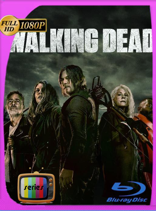 The Walking Dead (2021) Temporada 11 [04/24] WEB-DL 1080p Latino [GoogleDrive] Ivan092