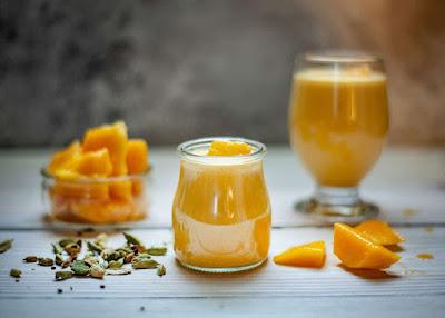 Recipe For Mango Juice