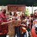 MPW PP Sumut Bagikan Sembako untuk Ringankan Beban Masyarakat Terdampak Corona